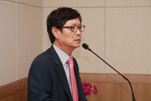 [새 의자] 예천읍 왕신리 출신 김창우 의성군 부군수(4급:서기관) 취임...