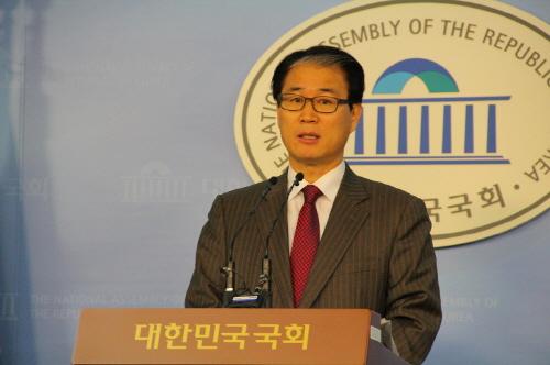 바른정당 권오을 최고위원