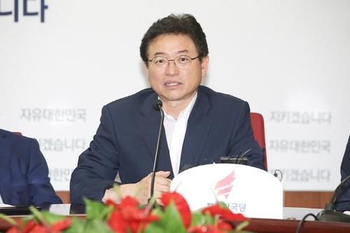 거창군의회 김향란 5분 자유발언