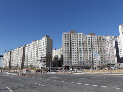 예천군 2019년까지 아파트 총 7천377세대 완공으로 인구 1만6천여명 증가 전망...