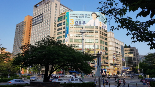 6.13 전국동시지방선거 예천군수, 광역의원, 기초의원 후보자들 전과기록 수두룩..