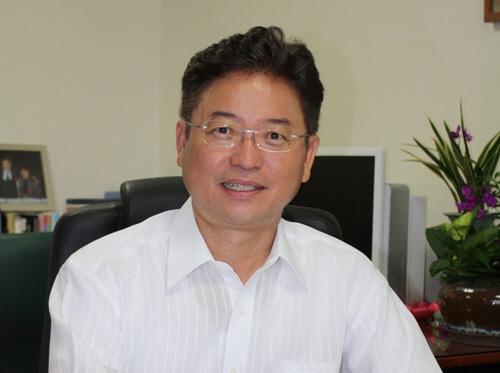 이철우 국회의원 자유한국당 7.3 전당대회에서 당 최고위원에 출마할 것 선언!!!